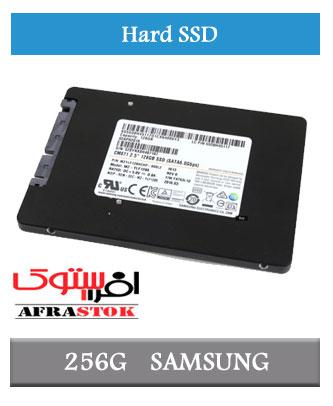 هارد SSD 256G