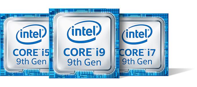 تشخیص نسل پردازنده اینتل و تفاوت آنها