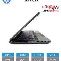 لپ تاپ استوک hp8570w