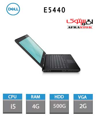 لپ تاپ استوک dell e5440-i5