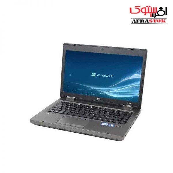 لپ تاپ استوک hp 6470b-i5