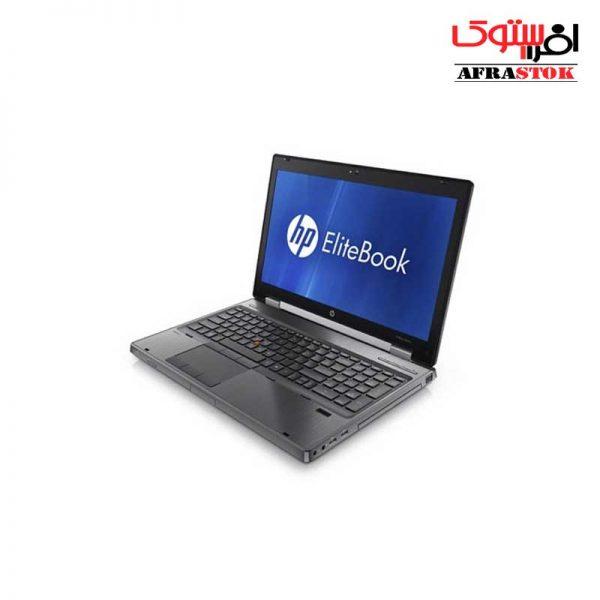 لپ تاپ استوک HP 8560W-i5