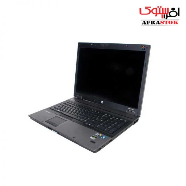 لپ تاپ استوک hp Elitebook 8740w - i7