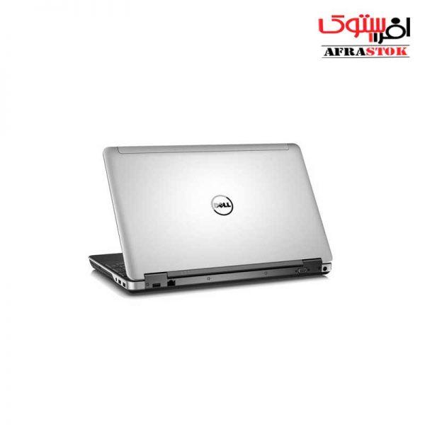لپ تاپ استوک dell e6540