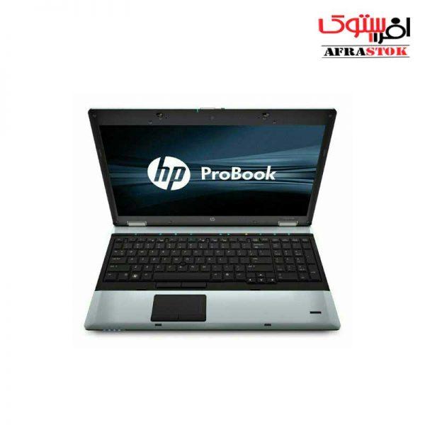 لپ تاپ استوک hp probook 6555