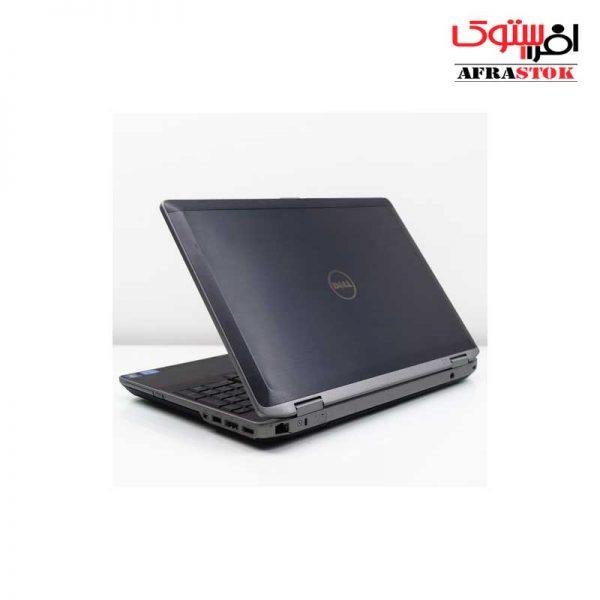 لپ تاپ استوک dell e6520