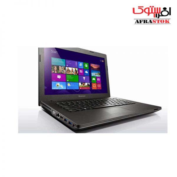 لپ تاپ استوک lenovo g405