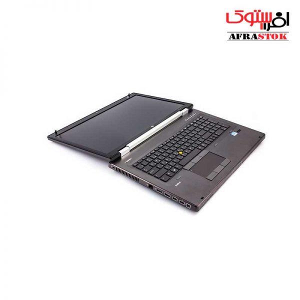 لپ تاپ استوک hp 8770w 2G VGA